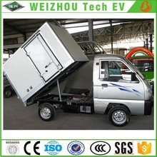 206-2017 Chinese Cheap Light Electric Van Cargo 4 wheel Used for Transportation