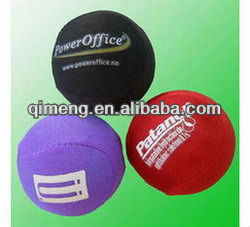 Promotional Stress Balls - Round Cyber Gel