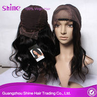 2016 New products full lace wigs for human hair wigs