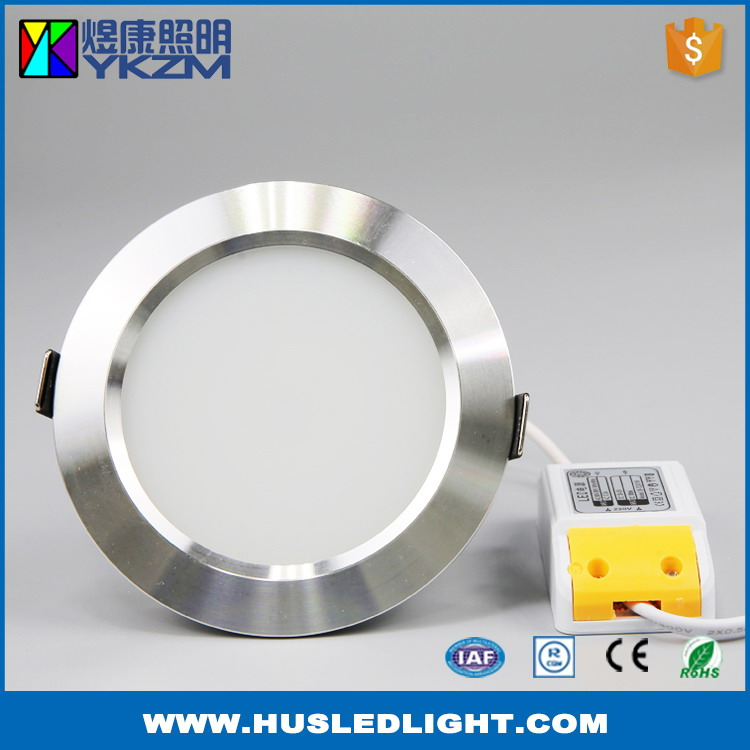 China supplier manufacture good quality led downlights india