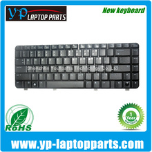 100% Original laptop keyboard replacement for HP DV 2000 notebook DV3000 DV2000 Number Keypad For HP