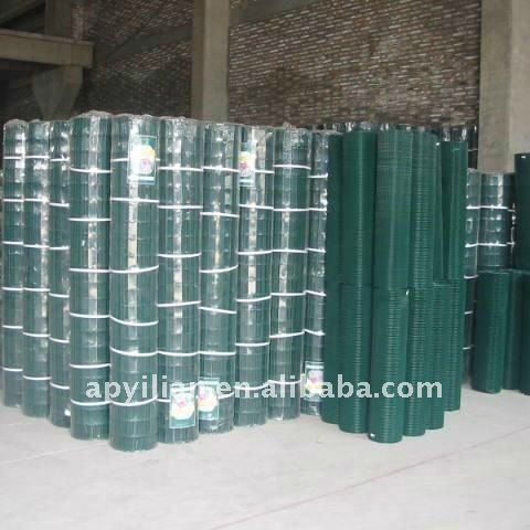 metal mesh curtain 6ft wire mesh fence with high quality