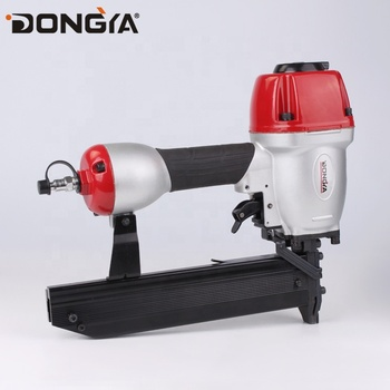 Heavy Duty Staple Gun for Wood Air Stapler N851