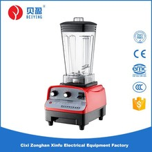 High quality hot sale variable speed knob meat blender mixer machine