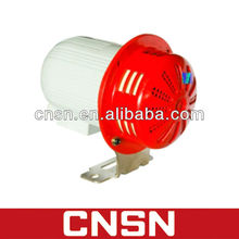 MCL-280 Mini Electric Motor Siren 24v siren