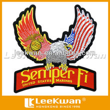 eagle embroidery patch badge emblem