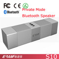 New Arrival Fashion Designed Private Mode Wireless Portable Bluetooth Speaker with Multi-Function