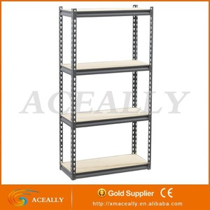 library boltless rivet shelf study room furniture book shelf home furniture