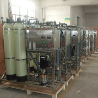 KYRO-500LPH water purification equipment ro plant price for drinking water