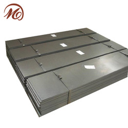low hardened carbonthin steel plate Q235 SS400 astm a36