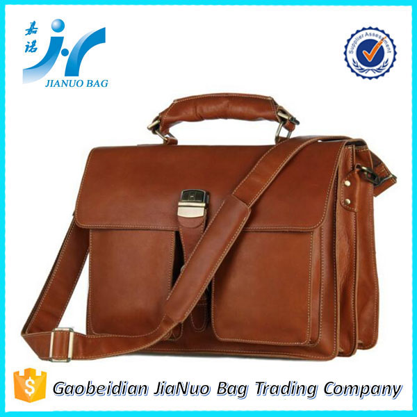 Alibaba china briefcase business men hard leather briefcase