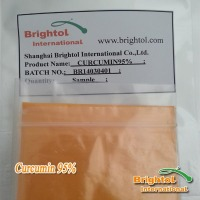 High quality Turmeric root extract Curcumin