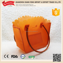 foldable newest pictures lady fashion handbag manufacturers china
