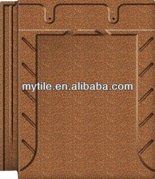 flat clay roofing tiles corrosion resistance