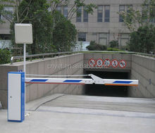 10 meters Long Range RFID UHF Reader for Car Entrance