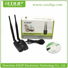 802.11b/g/n 150Mbps USB Wifi Wireless Network Adapter USB Wireless Lan Card with antenna