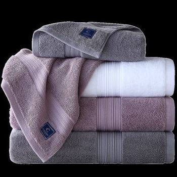 china suppliers plain who makes the best bath towels