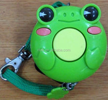 Safe Frog Personal Attack Alarm