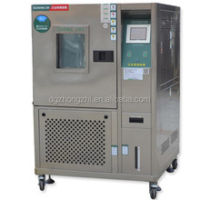 80L Temperature Humidity Test Equipment for Climate Control Test