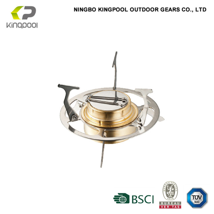 save space outdoor indian gas stove
