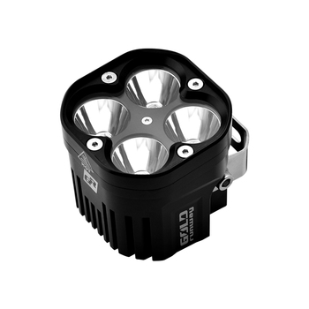 Hot Sale motorcycle led headlight moto spot light led