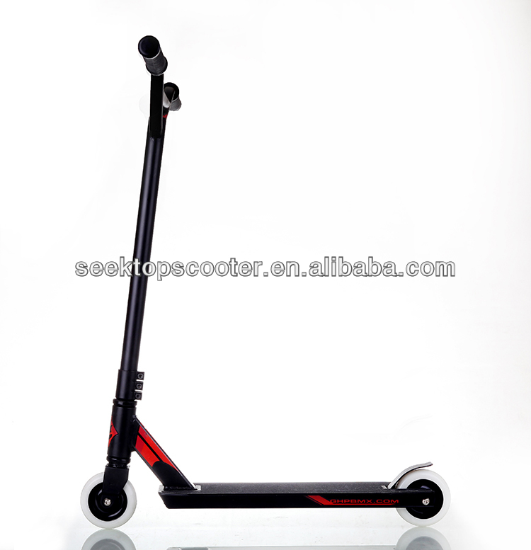 hot sale freestyle PRO stunt scooter with SCS compression kit for sale
