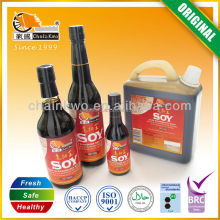 Quality Chinese Premium Soy Sauce Concentrate