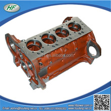 Deutz F4L912 engine cylinder block