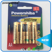 Alkaline batteries lr03 lr6 lr14 lr20 1.5v aaa batteries with the best price