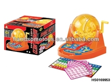 Hot sale Lucky Bingo Play set for Children