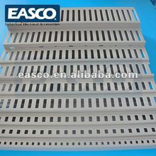 EASCO Wiring Cable Ducts Products and Accessories close slot wires ducts slotted