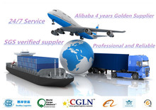 Reliable fast air freight rates from china to canada