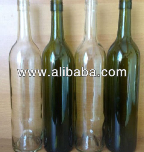 750mL Glass Bottle