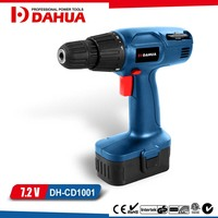 18V Cordless Battery DrillFor Black And Decker