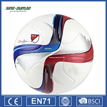 Pu Cheap Cool Street Soccer Ball