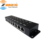 8 Port 24V 48V Passive PoE Injector 100Mbps PoE Patch Panel For CCTV Camera, WiFi Access Point