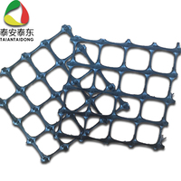 Biaxial Geogrid Mining Construction Project 20