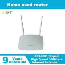 802.11b g n Mini Wifi Repeater 300Mbps Wireless Router