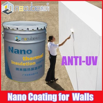 heat insulating nano paint for exterior walls buy paint