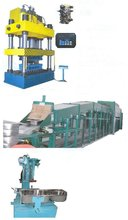 Whole Plant Equipment for Stainless Steel Sink