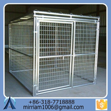 Fashionable high quality wrought iron pet house/dog cages/dog kennels with competitive price