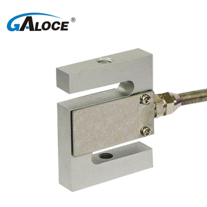 GSL305 Small scale compression tension weighing sensor 500kg