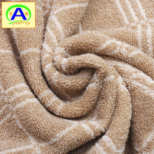 high quality 100% cotton square face towel