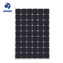 Durable Using Low Price Monocrystalline Cell Solar Panel