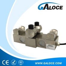 Hoist Crane 10KN Rope Clamp Load Cell