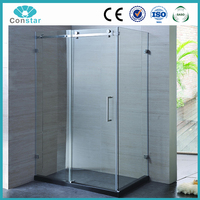 Factory price Steam Room New Design bath seat wholesale shower screen