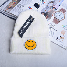 SHENGMING Free Knitted Hat Patterns Womens Knit Winter Hats