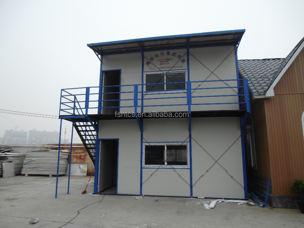 Long service life low cost small prefab house designs for for Small house designs kenya