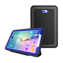 7 Inch Universal Rugged Kid Proof Leather Tablet Case For Lenovo Miix 310