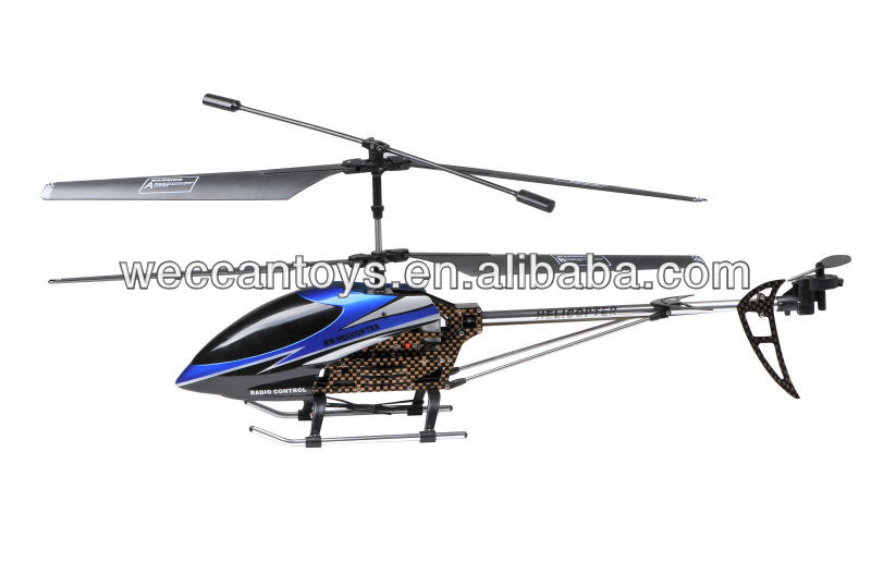 New products! 3CH big rc helicopter